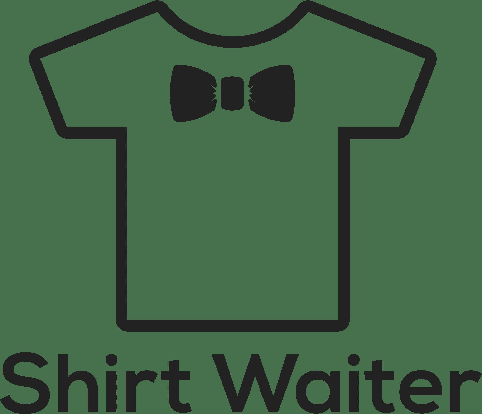 Shirt Waiter